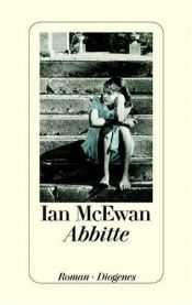 book cover of Abbitte by Ian McEwan|Bernhard Robben