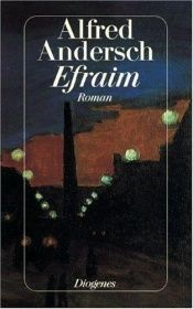 book cover of Efrai by Alfred Andersch