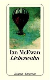 book cover of Liebeswahn by Ian McEwan