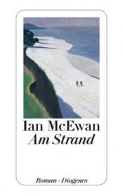 book cover of Am Strand by Ian McEwan