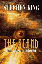 book cover of Das letzte Gefecht - The Stand by Stephen King