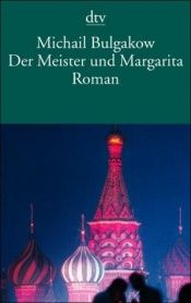 book cover of Der Meister und Margarita by Michail Afanassjewitsch Bulgakow