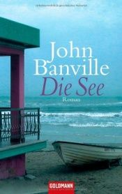 book cover of Die See by John Banville