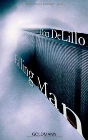 book cover of Falling Man by Don DeLillo