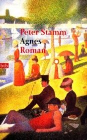 book cover of Agnes by Peter Stamm