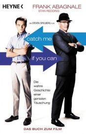 book cover of Catch me if you can by Frank W. Abagnale|Stan Redding