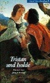 book cover of Tristan und Isolde by Tristan