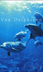 book cover of Von Delphinen by Gesine Dammel