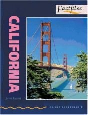book cover of California. (Lernmaterialien) by John Escott