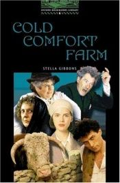 book cover of Cold Comfort Farm by Stella Gibbons