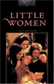 book cover of Little Women by Louisa May Alcott