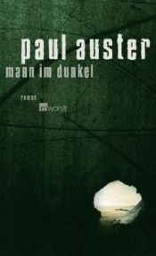book cover of Mann im Dunkel by Paul Auster