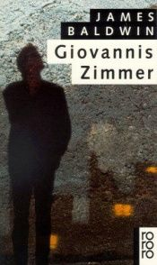 book cover of Giovannis Zimmer. by James Baldwin