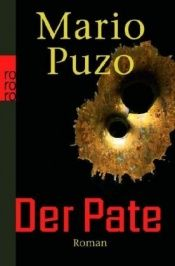 book cover of Der Pate by Mario Puzo