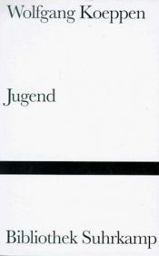 book cover of Yūgento by Wolfgang Koeppen