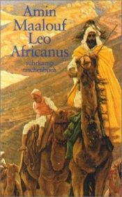 book cover of Leo Africanus. Der Sklave des Papstes. by Amin Maalouf