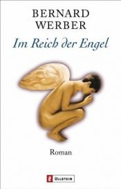 book cover of Im Reich der Engel by Bernard Werber