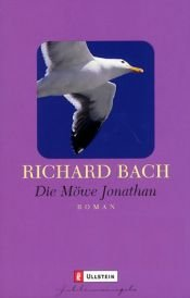 book cover of Die Möwe Jonathan by Richard Bach