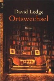book cover of Ortswechsel by David Lodge