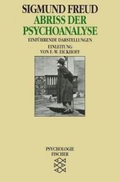 book cover of Abriss der Psychoanalyse by Sigmund Freud