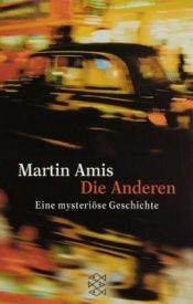 book cover of Other People: A Mystery Story by Martin Amis