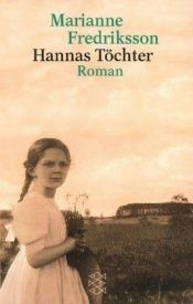 book cover of Hannas Töchter by Marianne Fredriksson