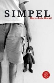 book cover of Simpel by Marie-Aude Murail