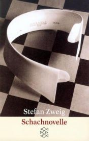 book cover of Novella d'escacs by Stefan Zweig