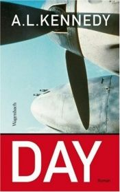 book cover of Day (Quartbuch) by A. L. Kennedy