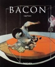 book cover of Bacon (Taschen Basic Art Series) by Luigi Ficacci