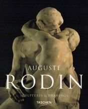 book cover of Skulpturen und Zeichnungen by Auguste Rodin
