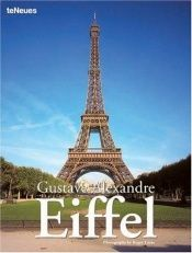 book cover of Gustave Alexandre Eiffel (Archipockets Classic) by