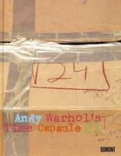 book cover of Andy Warhol's Time Capsule 21 by Thomas Sokolowski