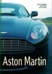 book cover of Aston Martin by Hartmut Lehbrink