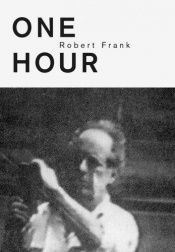 book cover of One hour by Robert Frank