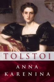 book cover of Anna Karenina by Lew Nikolajewitsch Tolstoi