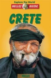 book cover of Crete (Nelles Guides) by Michele Macrakis