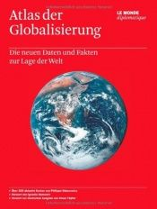 book cover of Globaliseringens atlas by Philippe Rekacewicz
