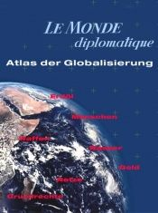 book cover of Atlas der Globalisierung by Hermann Scheer