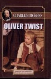 book cover of Oliver Twist (Library of Classics) by चार्ल्स डिकेंस