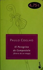 book cover of El peregrino by Paulo Coelho