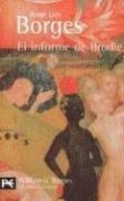 book cover of Il Manoscritto di Brodie by Jorge Luis Borges