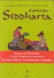 book cover of Príncipe Siddharta, El by Ferruccio Parazzoli
