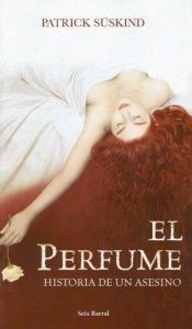 book cover of El perfume by Patrick Süskind