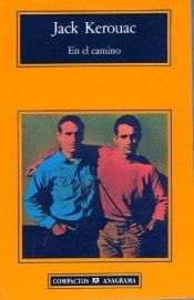 book cover of En el camino by Jack Kerouac