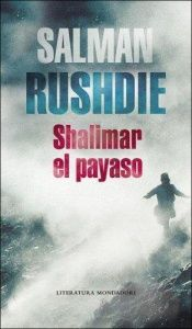 book cover of Shalimar el payaso by Salman Rushdie