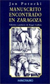 book cover of El manuscrito encontrado en Zaragoza by Jan Potocki