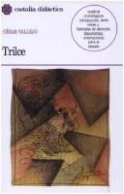 book cover of Trilce by Csar Vallejo
