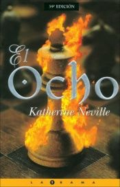 book cover of El ocho by Katherine Neville