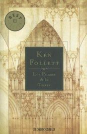 book cover of De kathedraal : een monumentale roman by Ken Follett